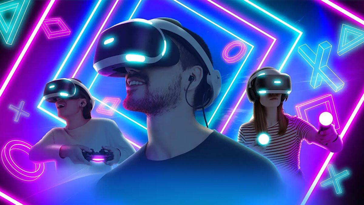 Loads of PS VR games are now on sale at the PSN Store