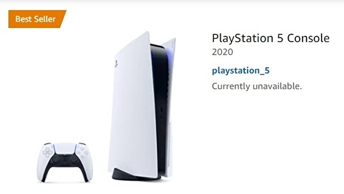 Sony apologises for PS5 pre-order chaos