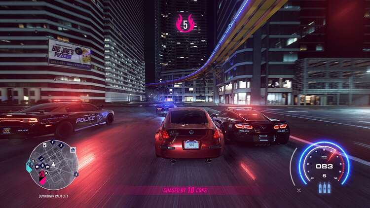 It looks like Need for Speed: Hot Pursuit Remastered will be announced on Monday • Eurogamer.net
