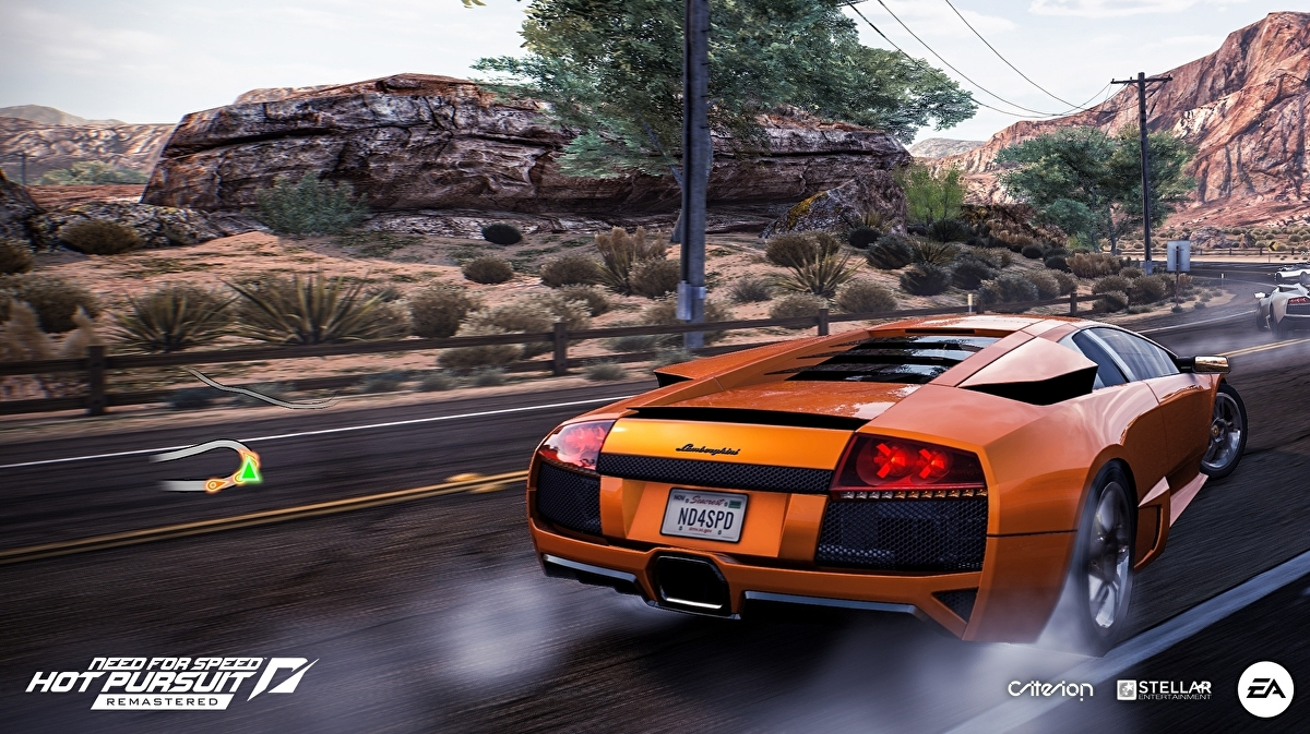 Fast cars, big bums and the secrets behind one of the best Need for Speed games yet