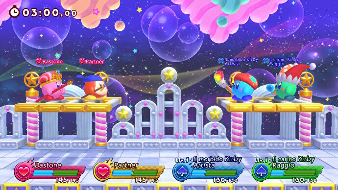 Kirby_Fighters_2