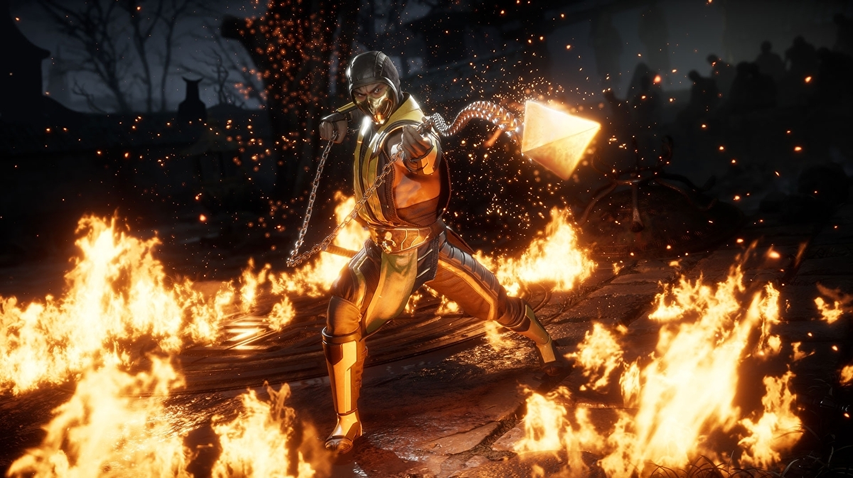 As Mortal Kombat 11 punches through 8m copies sold, NetherRealm teases what's next