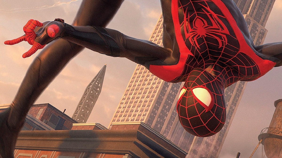 Marvel's Spider-Man: Miles Morales is getting a prequel book