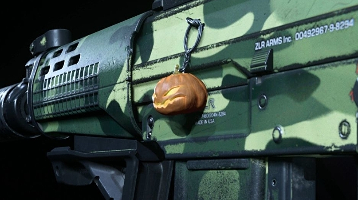 Warzone Trick Or Treat Locations And Rewards And How Jump Scares Work Explained Eurogamer Net