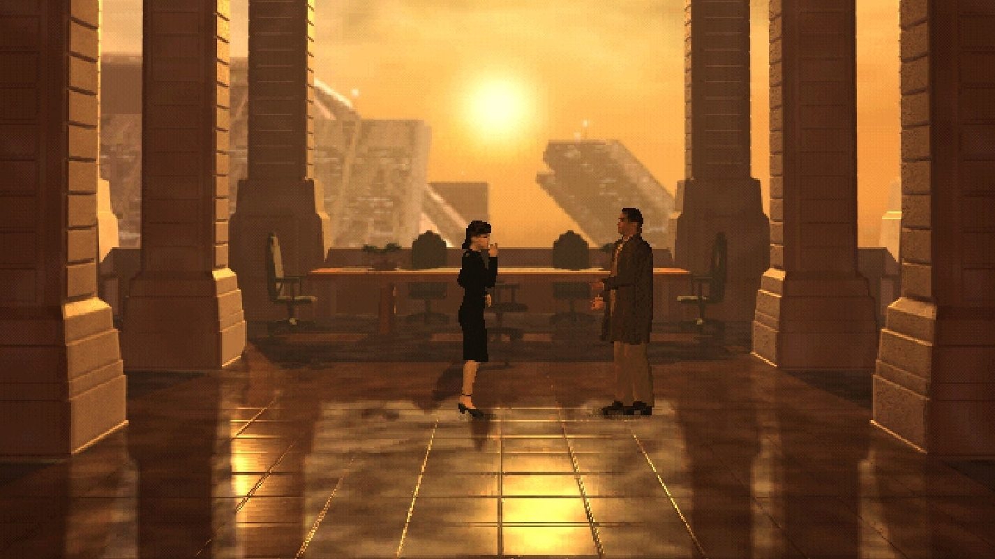 Replicating Blade Runner: Why is this video game classic so hard to remaster? - article