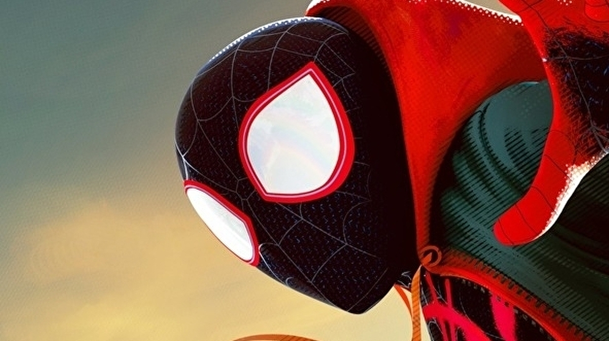 Spider-Man Miles Morales includes brilliantly-animated ...