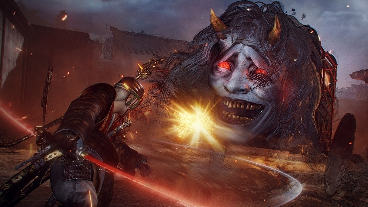 Nioh 2 – The Complete Edition heads to PC in February 2021