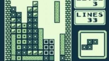 The best launch titles ever: Tetris on Game Boy