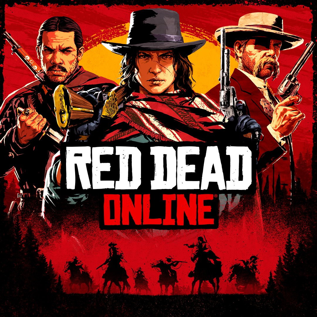 Red Dead Online gets a stand-alone release - GamesIndustry.biz