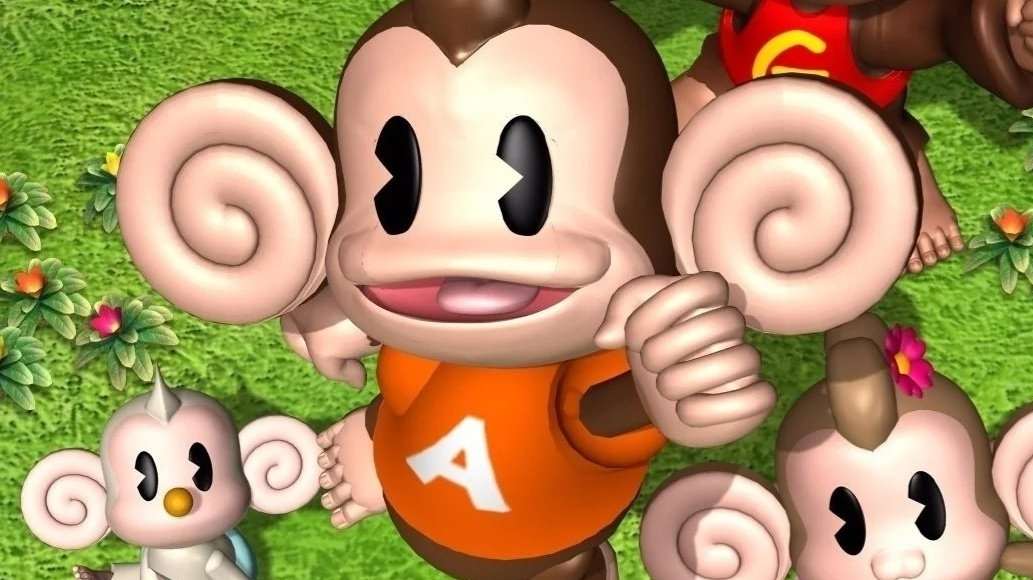 Best Throwing Games Ever: Super Monkey Ball on GameCube - article