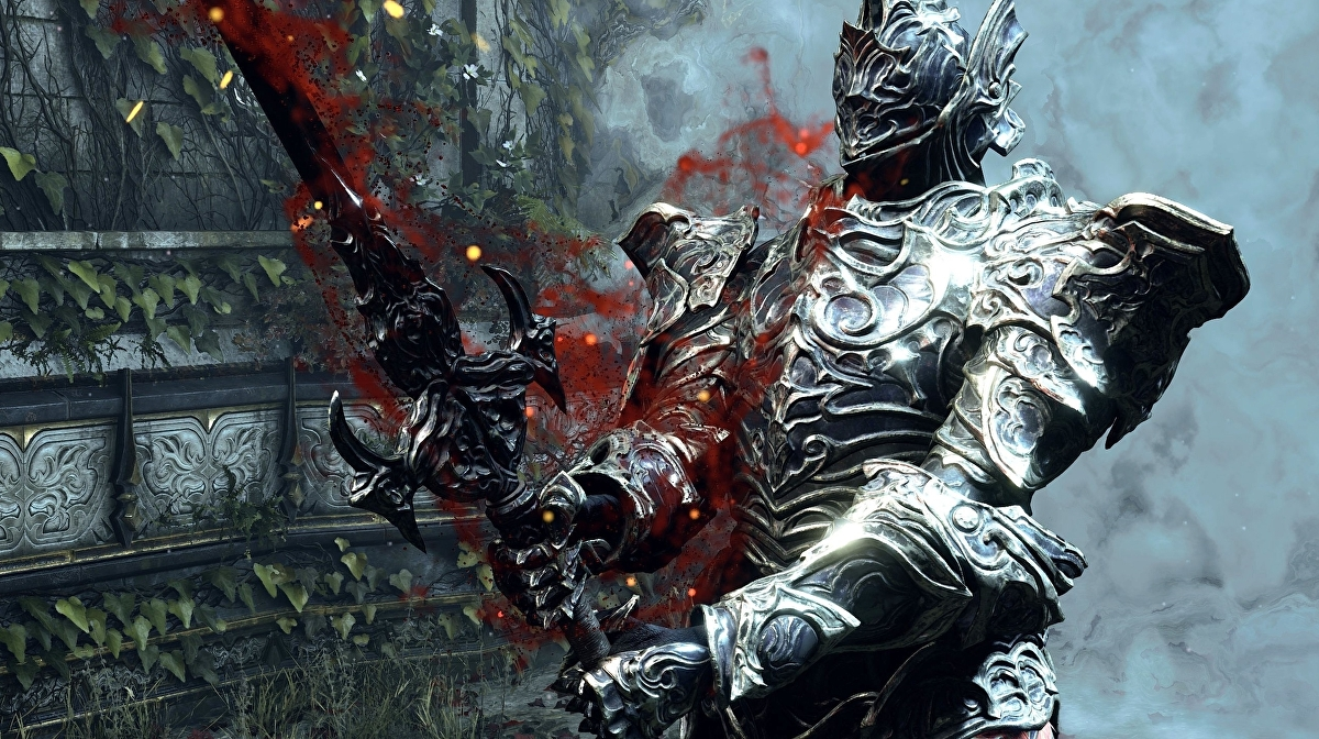 Looking for the old Souls within Bluepoint's Demon's Souls remake