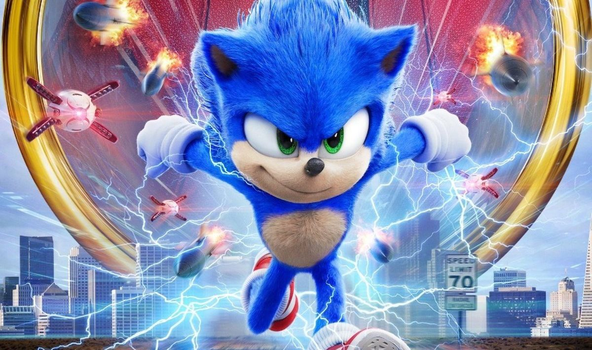 Sonic The Hedgehog 2 movie expected to start production in March - GamesIndustry.biz