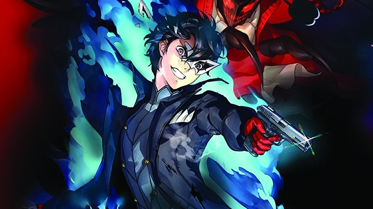 It looks like musou spin-off Persona 5 Strikers will be heading west in February