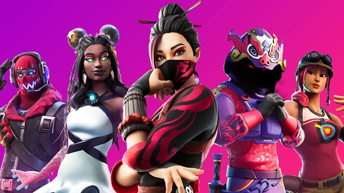 Epic won't hold in-person Fortnite events in 2021 due to coronavirus