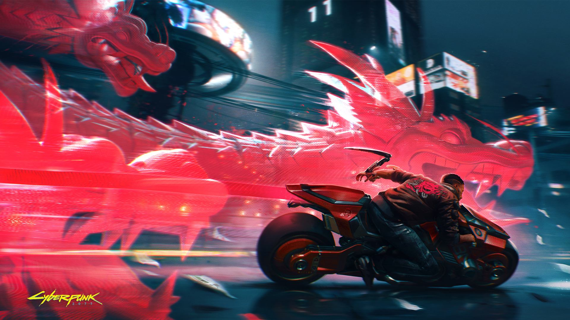 Cyberpunk 2077 Launches With Some Real Dystopia In Tow Opinion Gamesindustry Biz