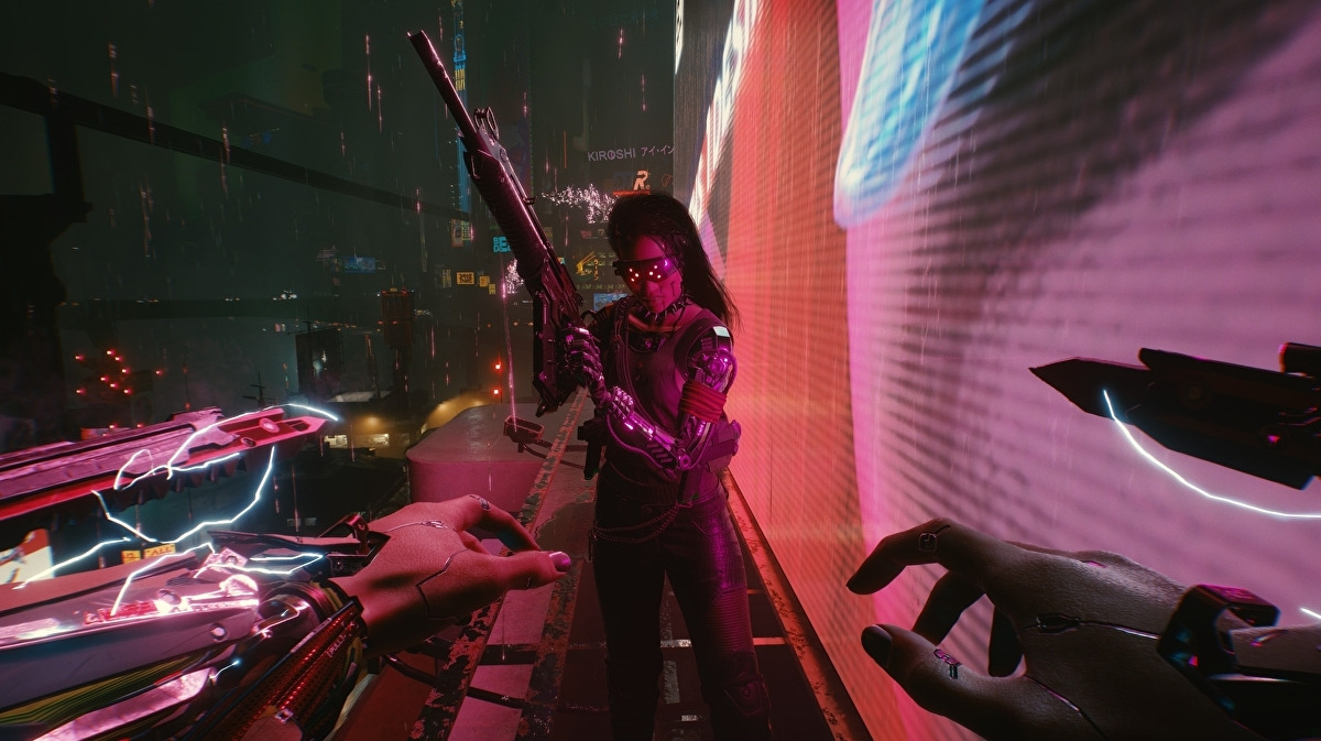 CD Projekt insists Cyberpunk 2077 covered its development and marketing costs before it even came out