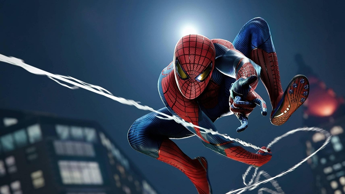 Performance RT mode is now available in Marvel's Spider-Man Remastered