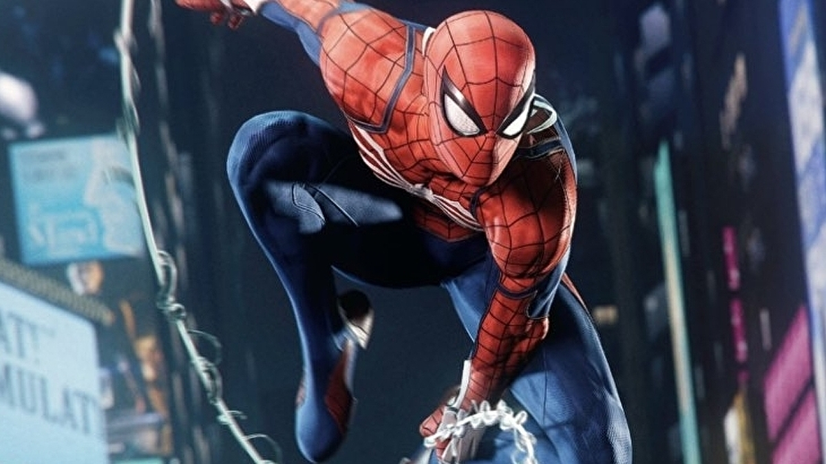 Marvel's Spider-Man Remastered: substantial enhancements vs PS4 Pro – plus ray tracing at 60fps