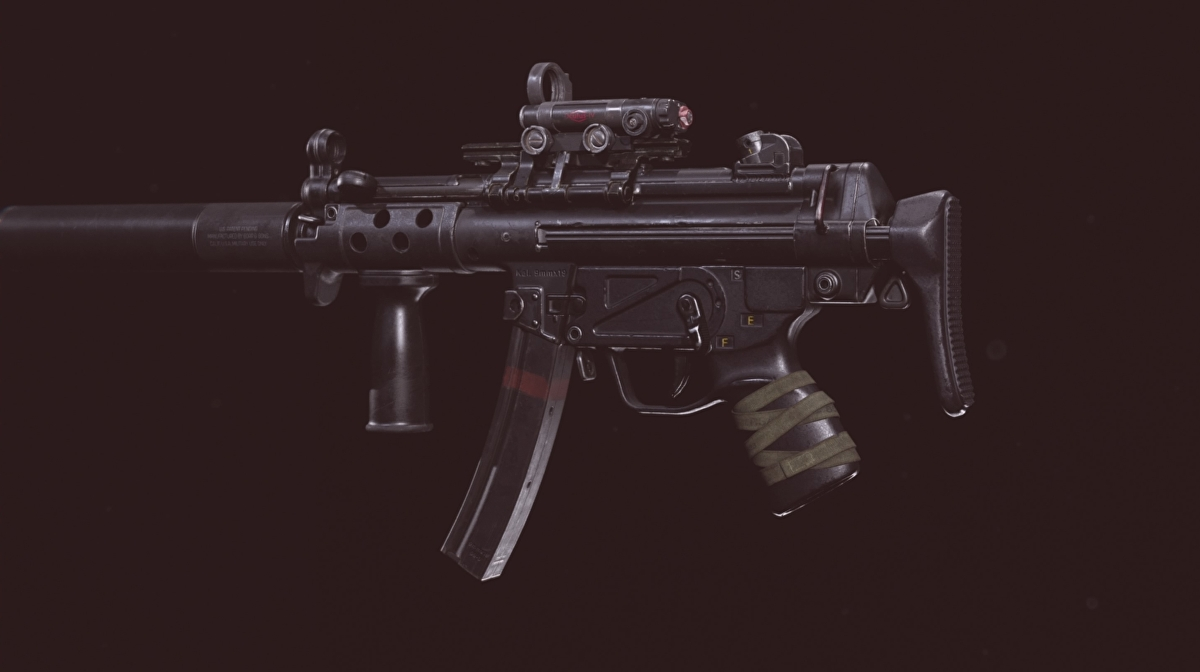 Warzone best MP5 loadouts: Our MP5 class setup recommendations and how to unlock both MP5s explained - Download Warzone best MP5 loadouts: Our MP5 class setup recommendations and how to unlock both MP5s explained for FREE - Free Cheats for Games