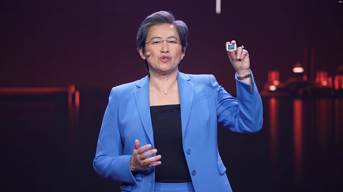 AMD at CES 2021: Ryzen 5000 processors for laptops announced