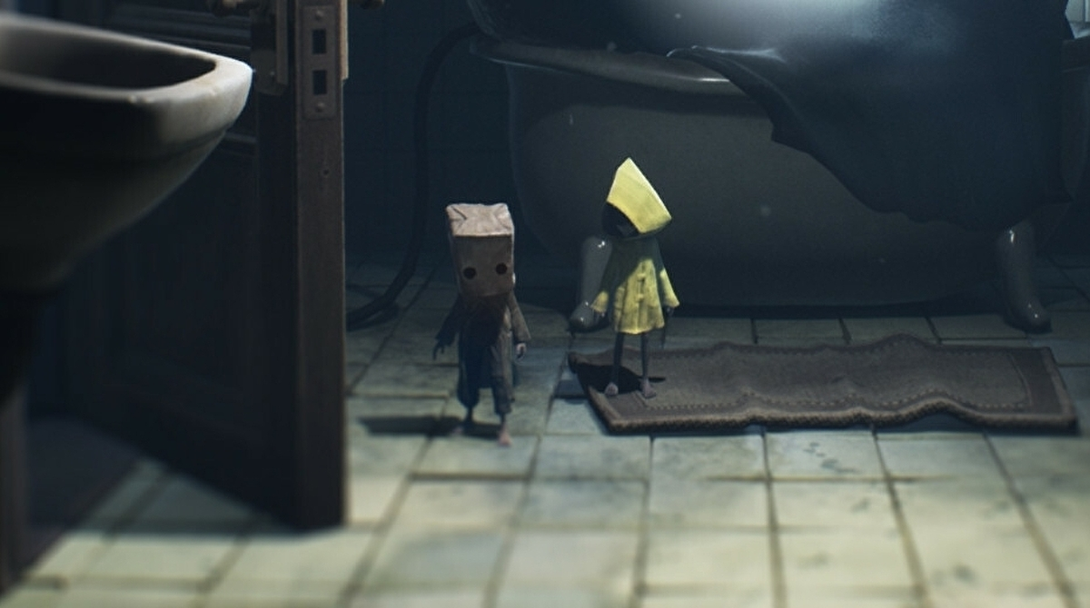 Little Nightmares 2's deliciously sinister demo now available on Xbox One, PS4, and Switch
