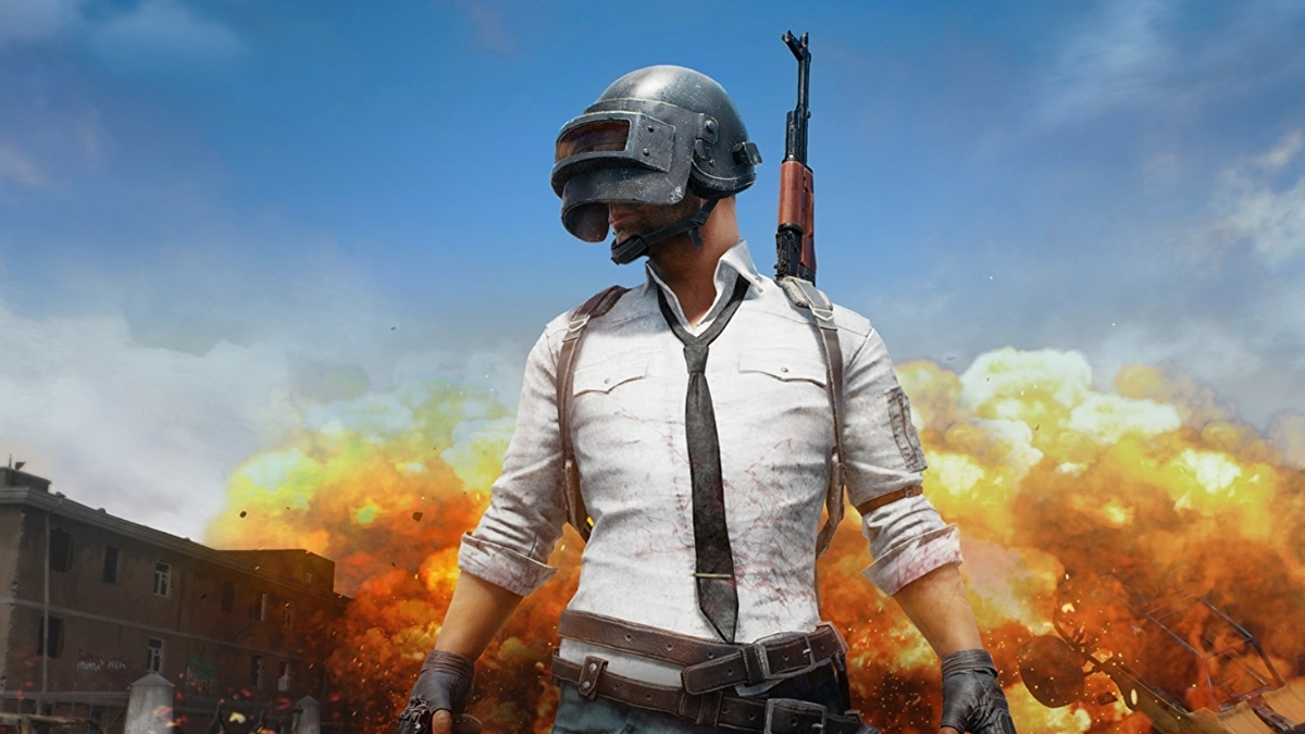 """New PUBG-related console and PC game set to launch """"by next year"""""""