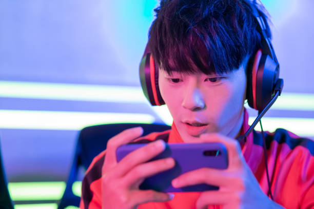 Mobile gaming saw surge of new players in 2020