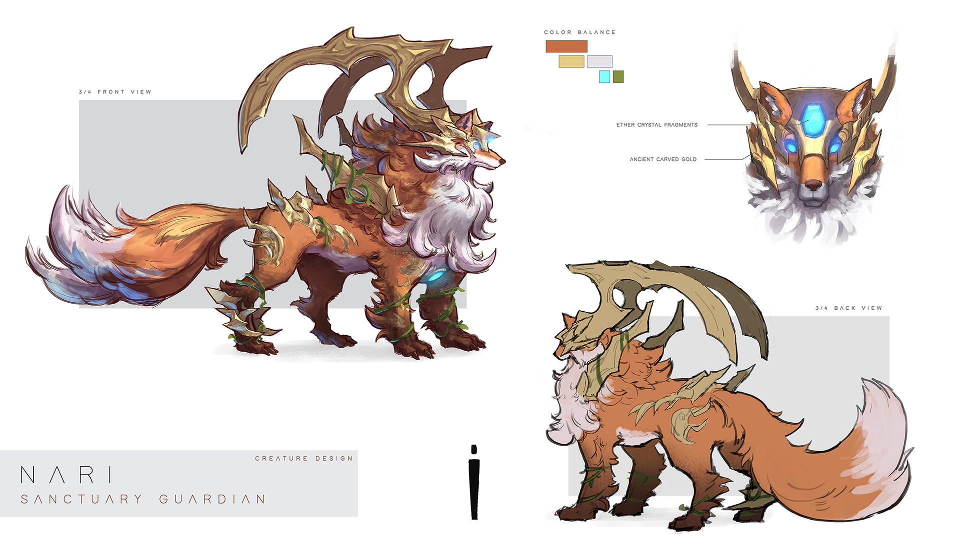 A brief guide to becoming a concept artist