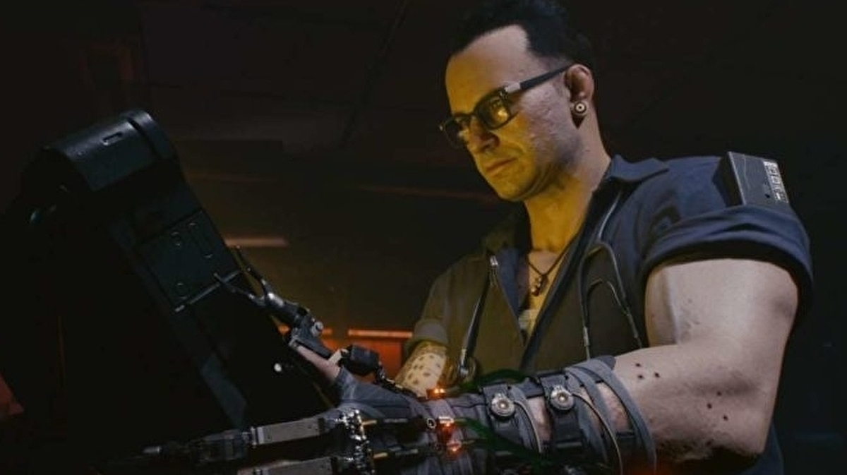 CD Projekt Red releases official Cyberpunk 2077 modding resources