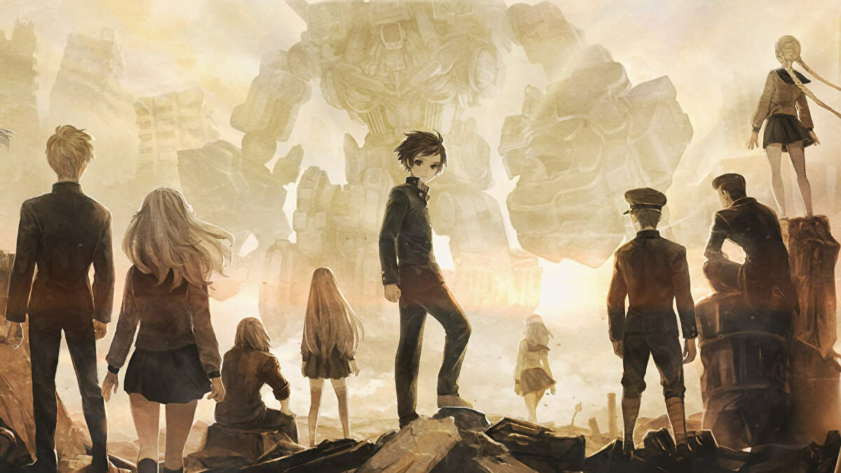 Cult favourite 13 Sentinels: Aegis Rim is now 50% off at the PSN Store