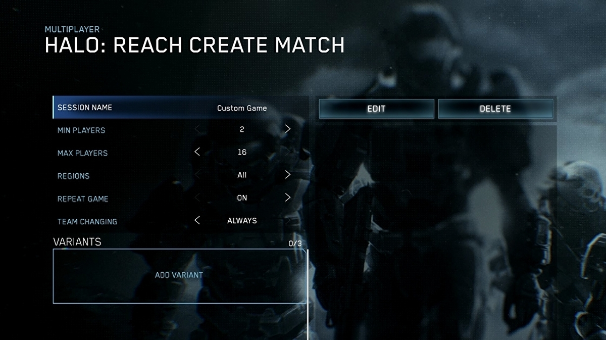 Halo: The Master Chief Collection gets a custom game browser as early as next week