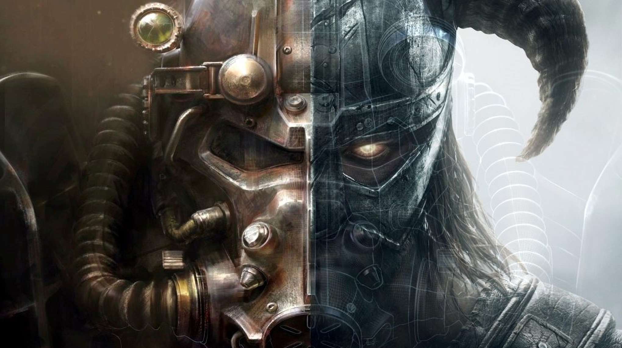 FPS Boost technology arrives on Skyrim, Fallout 4 and Fallout 76: performances are remarkable but there are trade-offs - technical analysis