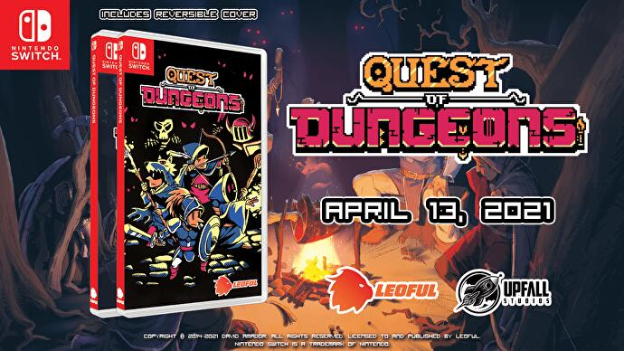 quest_of_dungeons