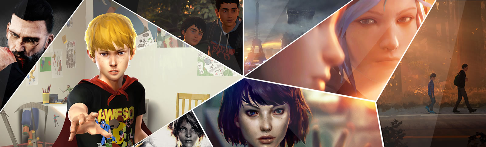 Behind the Video Game: The Story of Dontnod Entertainment