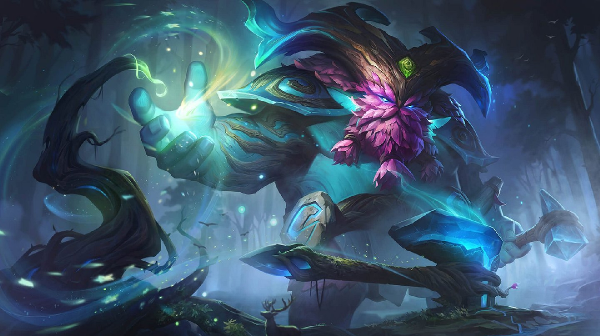 League of Legends raises pores and skin to charity $ 7m