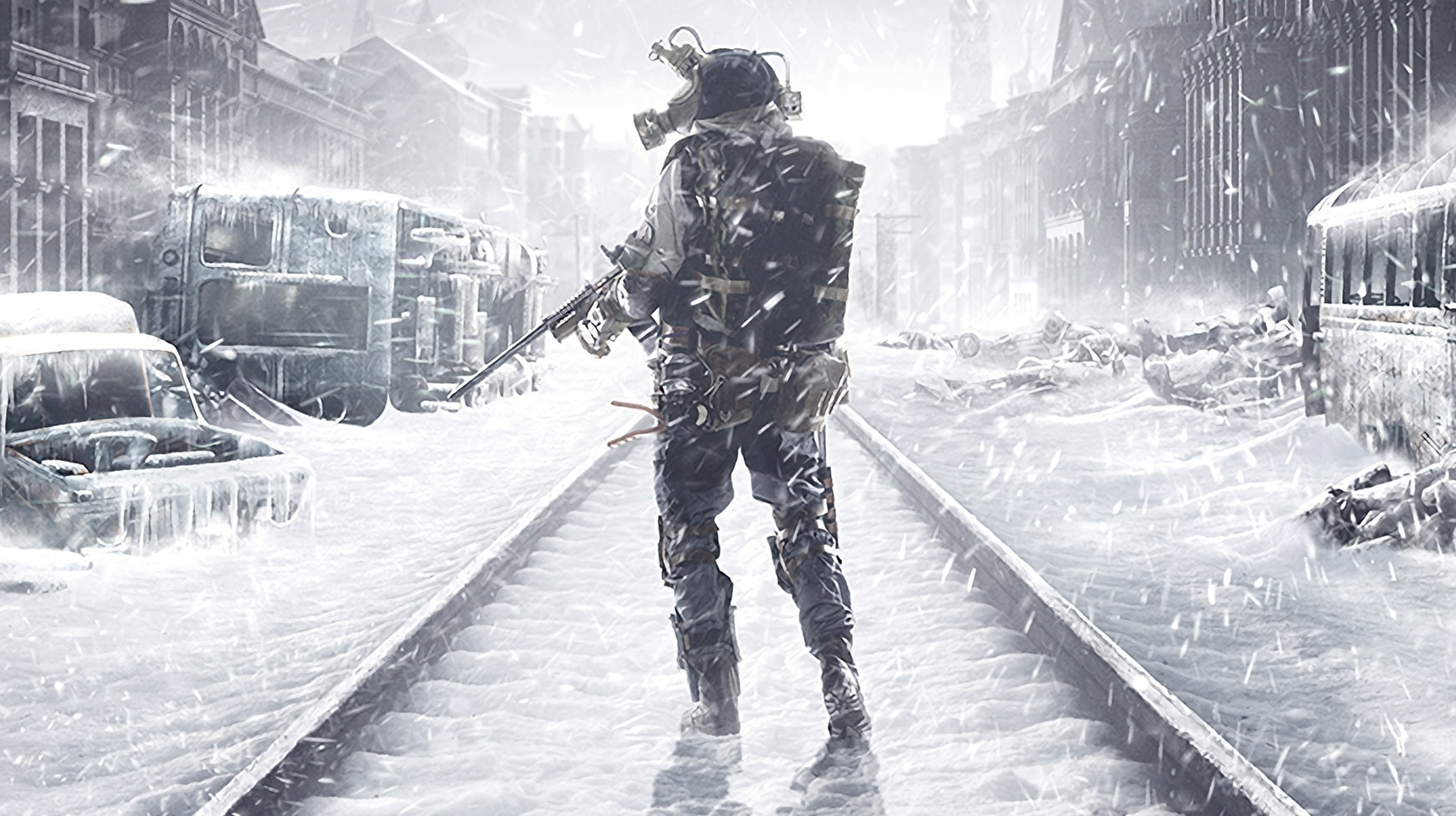 Metro Exodus Enhanced Edition: The First True Triple-A Ray Tracing Game - Article