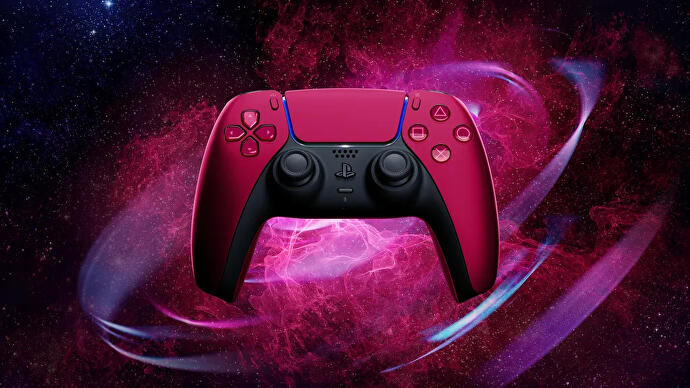 ps5-red