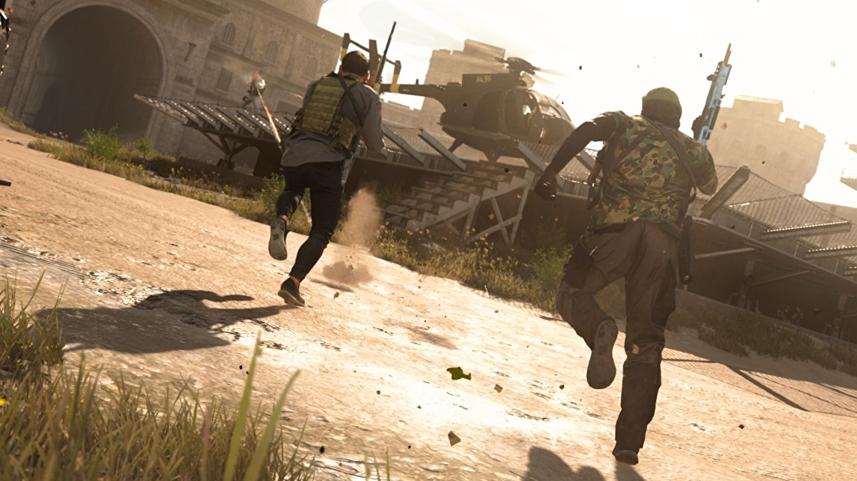 500,000 cheaters have been banned from Call of Duty: Warzone