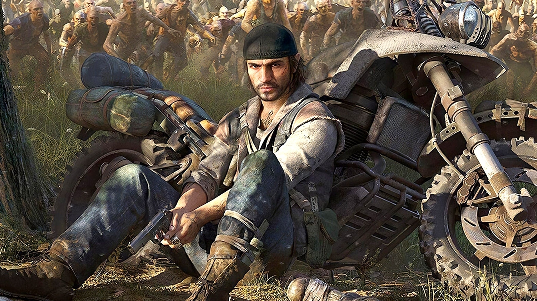 Days Gone on PC: a quality port that surpasses the console experience - technical analysis