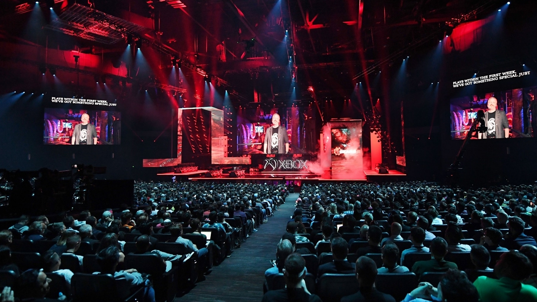 E3 2021: Did Publishers Stop Selling Dreams, or Did Users Stop Dreaming? - editorial