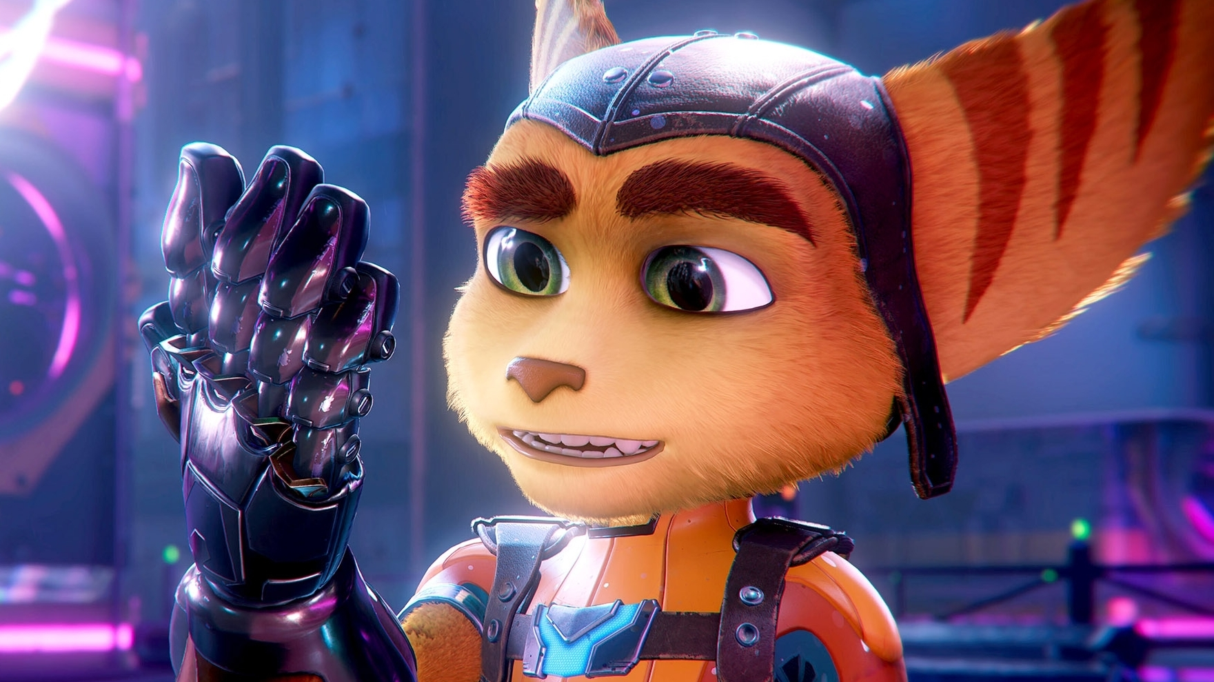 Ratchet & Clank: Rift Apart on PS5: that's why we need next-gen exclusives - technical analysis