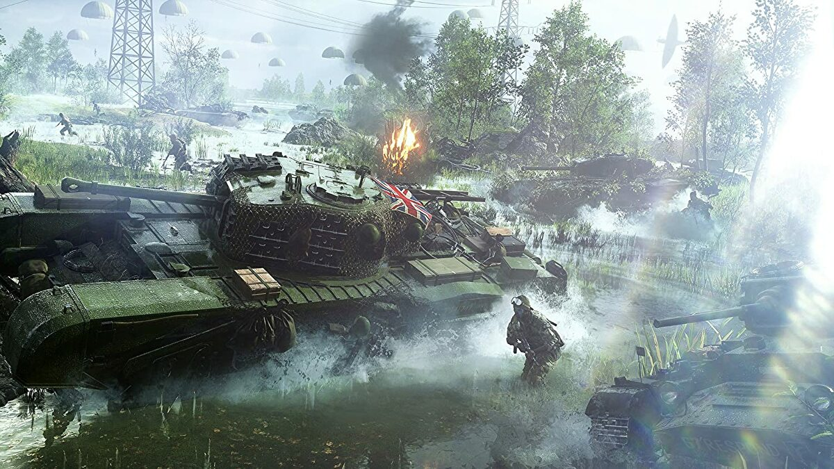 Amazon Origin sale: save up to 70% on Battlefield 5, Star Wars games and more