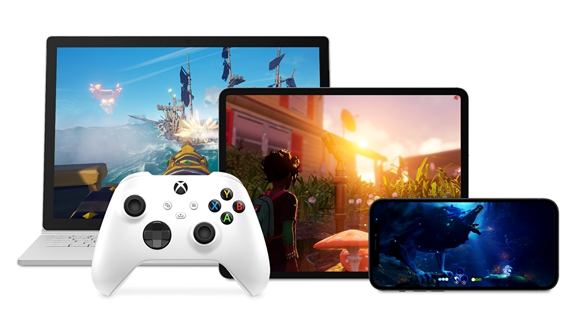 Microsoft putting Xbox in TVs, building its own streaming devices, and exploring new Game Pass subscriptions - Eurogamer.net