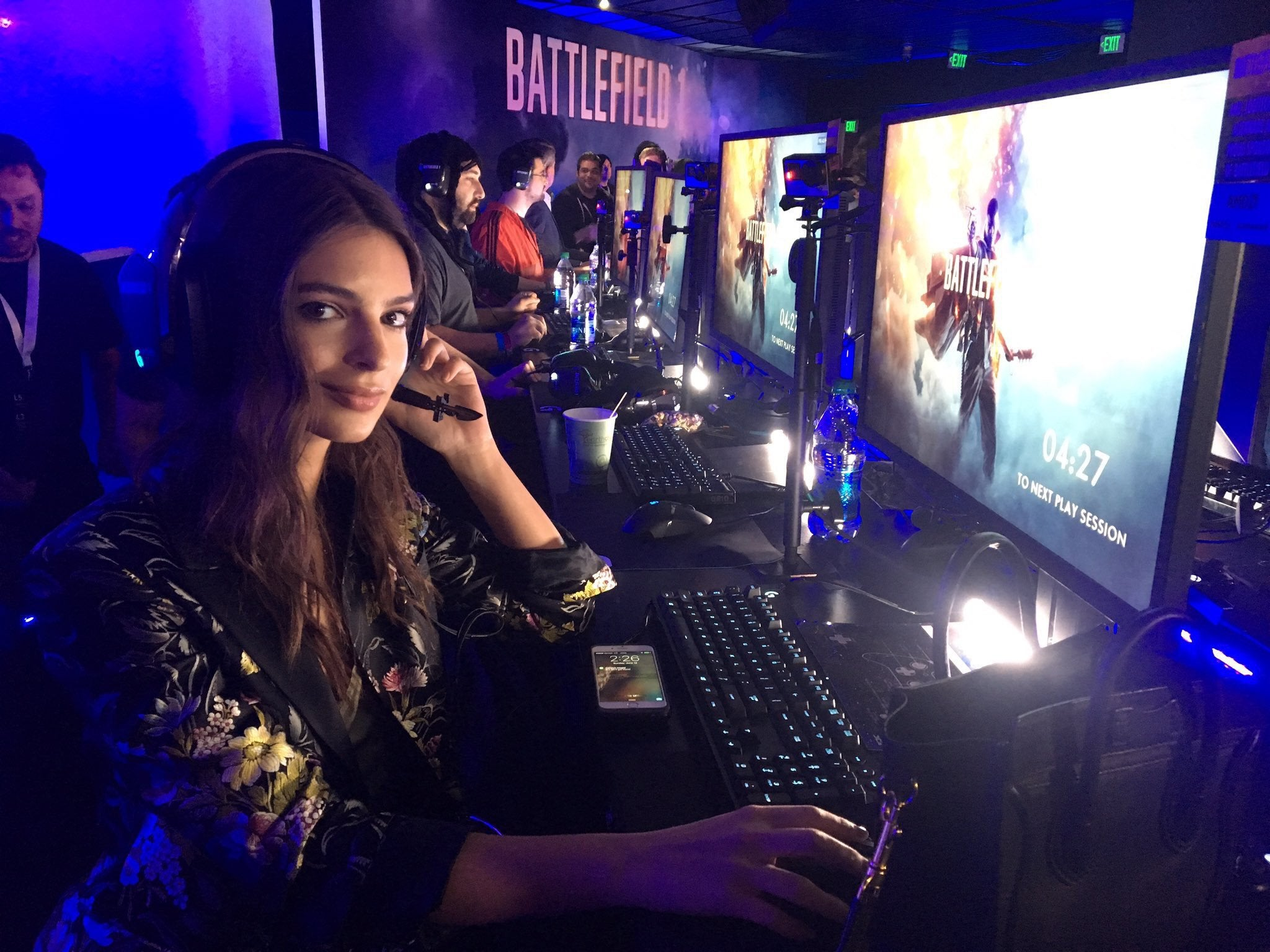 From booth-babes to the new E3 - editorial