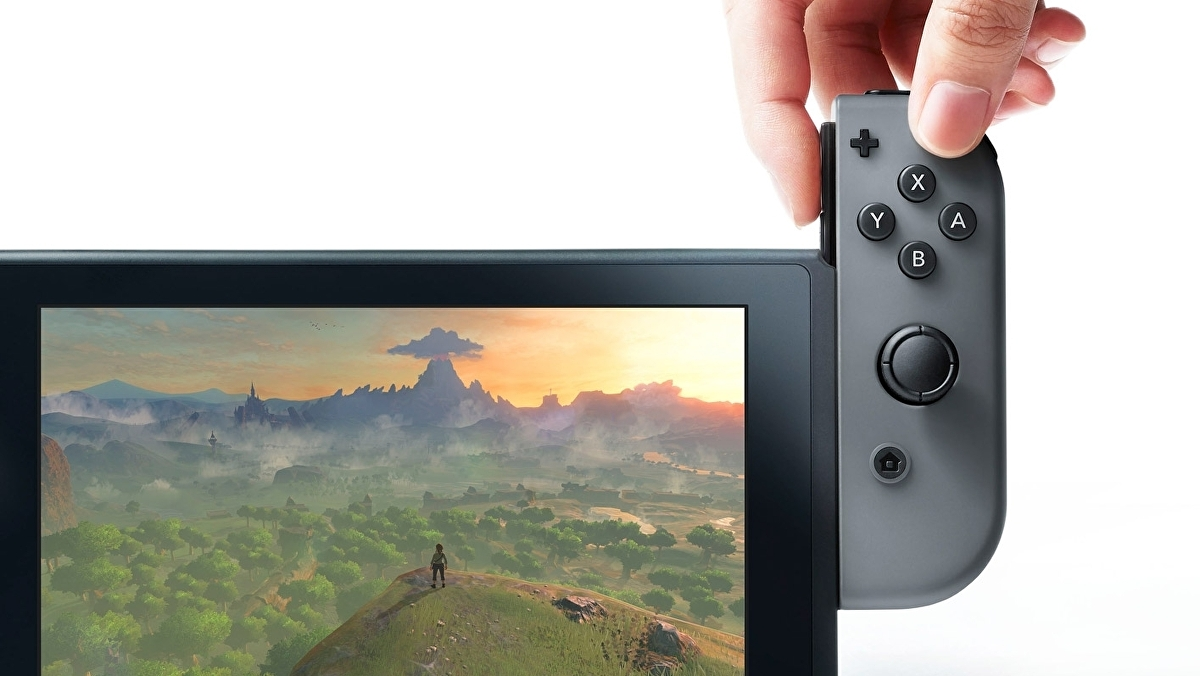 Nintendo Switch owners report download issues following system update • Eurogamer.net