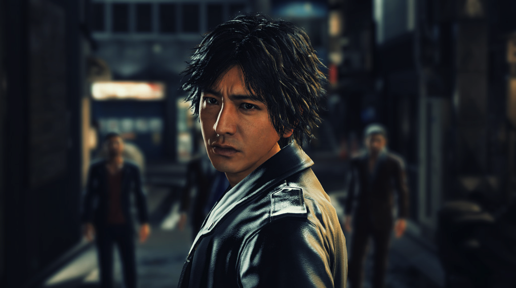Yakuza spin-off Judgment sells over 1m units