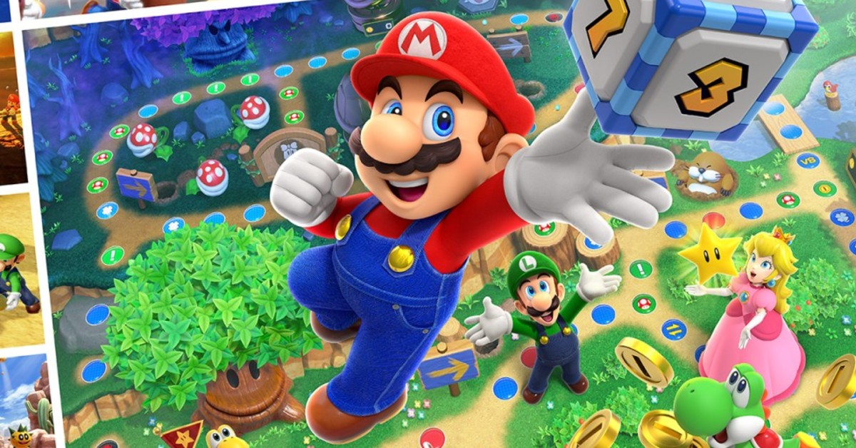 Nintendo has a diverse line-up for 2021 - but 2022 is when the real blockbusters return   Opinion