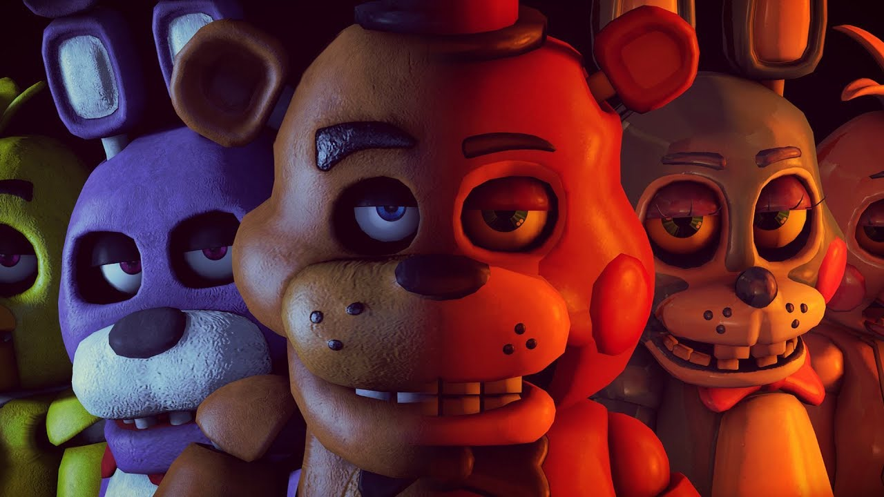 Five Nights At Freddy's creator retires amid controversy over political donations