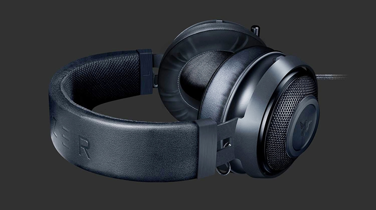 This Razer Kraken gaming headset is £27 with a 50% off code
