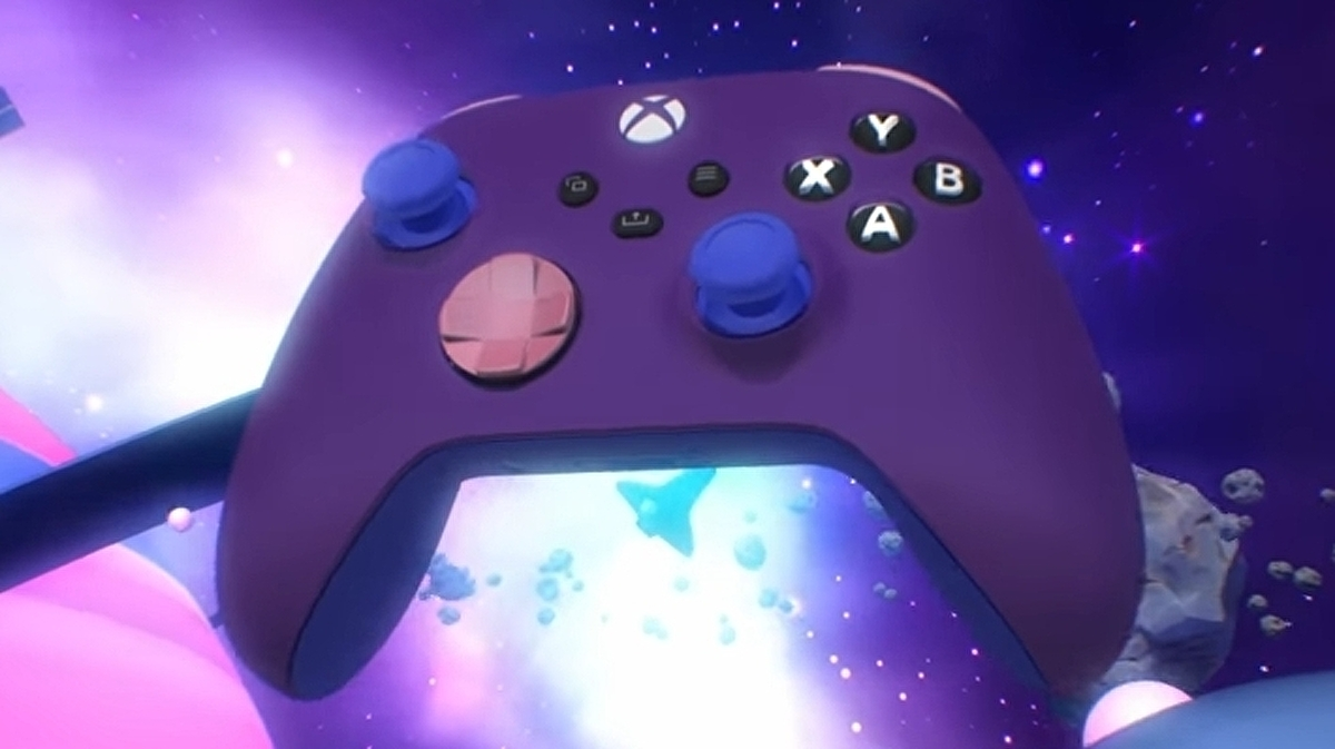 Xbox Design Lab is back with custom Series X/S controllers